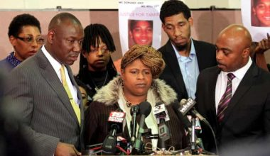 Mother Of Tamir Rice Calls Out Black Lives Matter And Ben Crump In Shocking Smack Down